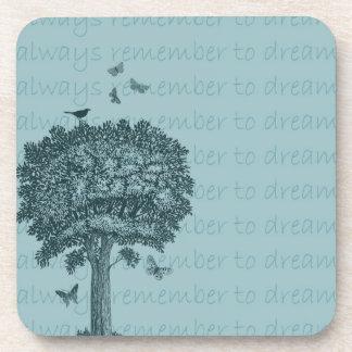 Dream Tree Drink Coasters