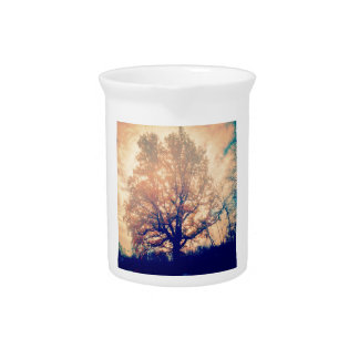 Dream Tree Drink Pitcher