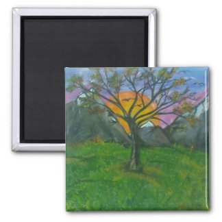 Dream Tree magnet
