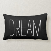 Inspirational Quote Pillow Motivational Quote Pillow Dream Big Pillow Word Pillow Chemo Gift Pillow Dream Big Baby Pillow Quote Pillow