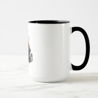 Dream Until Your Dream Comes True mug