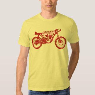 Dream (vintage red/wht) t-shirt