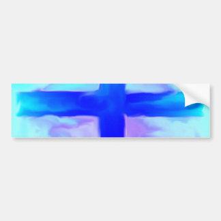 Dream Visions by Rossouw Bumper Sticker