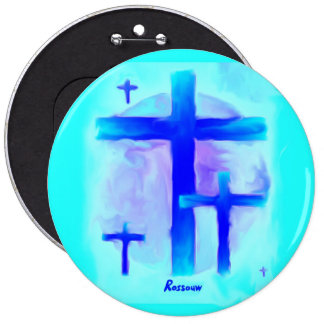Dream Visions by Rossouw Pinback Button