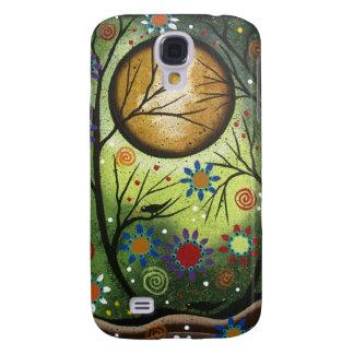 Dream Watcher, By Lori Everett Galaxy S4 Case