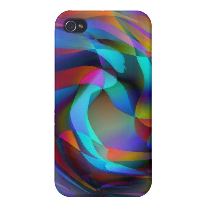 Dream Weaver iPhone 4 Cover