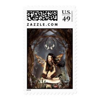 Dream Weaver Postage