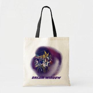 Dream Window Tote bag 2