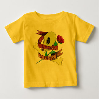 dream with me t shirt