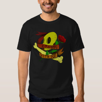 dream with me tee shirt