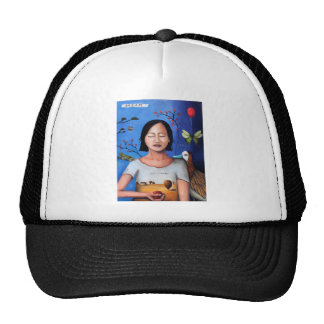 Dream Within A Dream 3 Hats