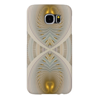 Dream Within A Dream Abstract Samsung Galaxy S6 Case