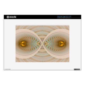 Dream Within A Dream Large Netbook Skin