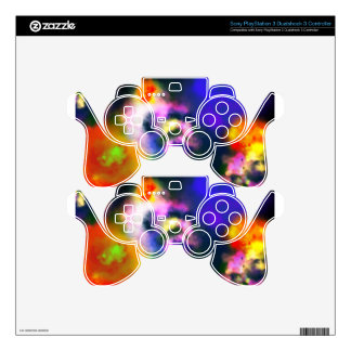 Dream - WOWCOCO PS3 Controller Skins