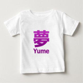 Dream (Yume) Tshirts