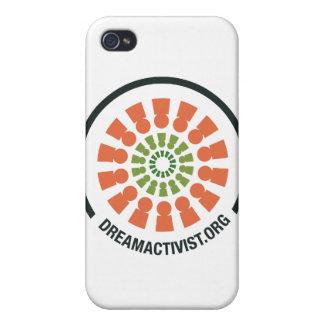 DreamActivist iPhone 4 Protector