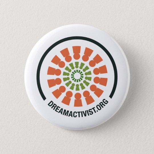 DreamActivist Pinback Button
