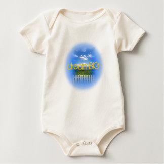 dreamBIG Baby Bodysuit
