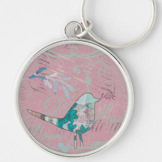 Dreambird Keychain
