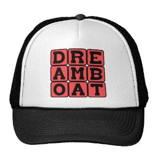 Dreamboat, Attractive Person Trucker Hat