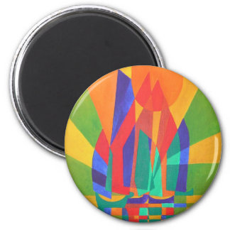 Dreamboat Magnets