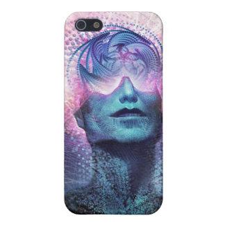 dreamcacher iPhone SE/5/5s case
