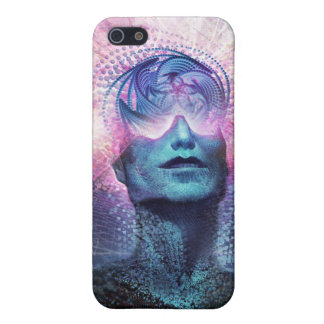 dreamcacher iPhone SE/5/5s cover