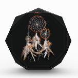 Dreamcatcher Acrylic Award