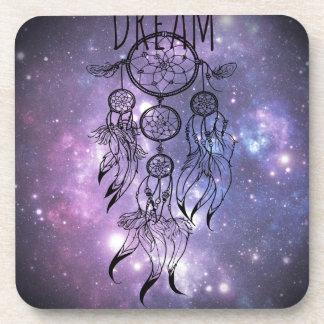 Dreamcatcher Beverage Coaster