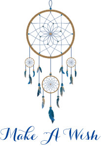 Dream Catcher Birthday Cards