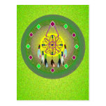 Dreamcatcher Cards Post Card