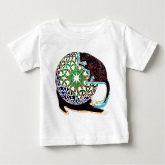 Dreamcatcher Cats Baby T-Shirt