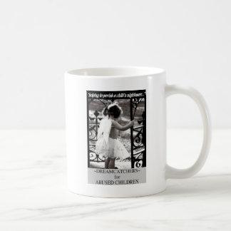 Dreamcatcher Coffee Cup Classic White Coffee Mug