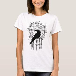 Dreamcatcher Crow T-Shirt