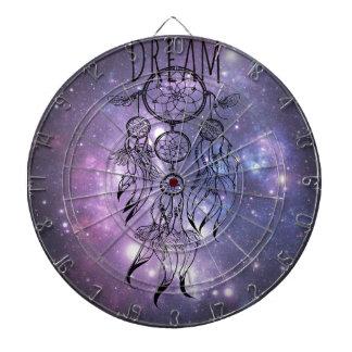 Dreamcatcher Dartboard