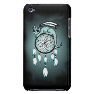Dreamcatcher Dragon Barely There iPod Cover