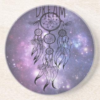 Dreamcatcher Drink Coaster