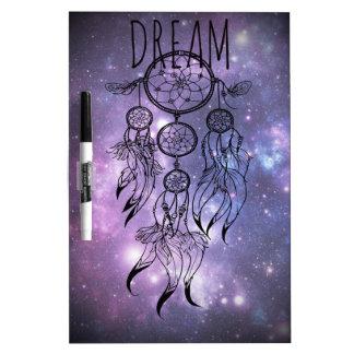 Dreamcatcher Dry Erase Board