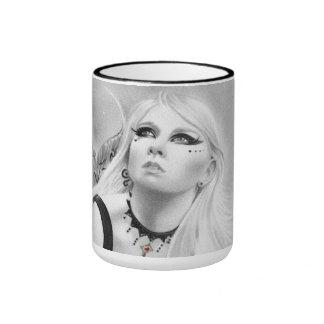 Dreamcatcher Fairy Mug