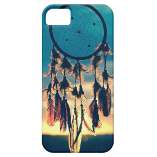 Dreamcatcher Funda Para iPhone 5 Barely There