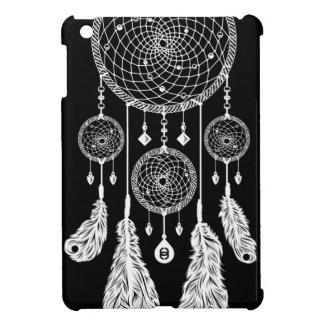 Dreamcatcher - Ipad Mini Case (Black)