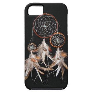 Dreamcatcher iPhone 5 Carcasas