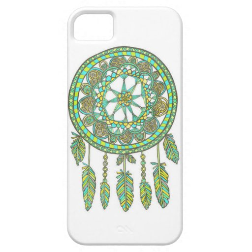 Dreamcatcher iPhone 5 case