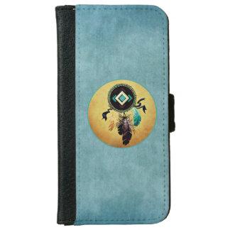 Dreamcatcher iPhone 6/6s Wallet Case
