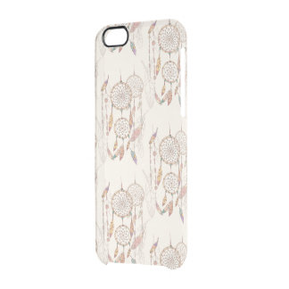 Dreamcatcher iPhone 6 Clearly™ Deflector Case