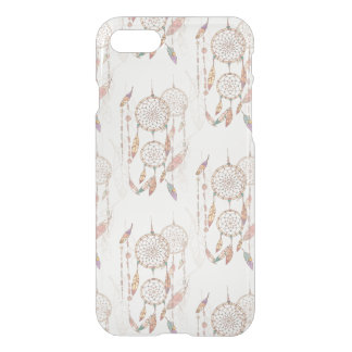 Dreamcatcher iPhone 7 Clearly™ Deflector Case
