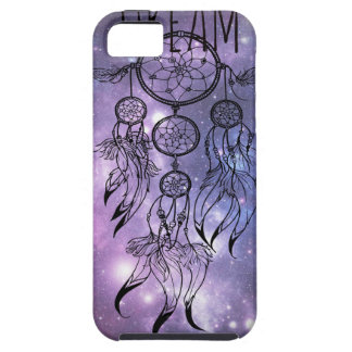 Dreamcatcher iPhone SE/5/5s Case