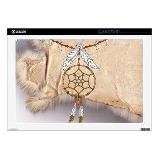 Dreamcatcher Laptop Skin
