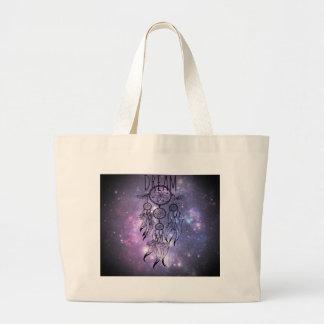 Dreamcatcher Large Tote Bag