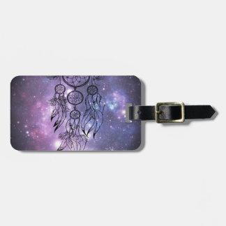 Dreamcatcher Luggage Tag